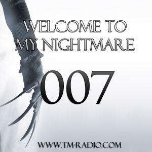 DJ kiDe b2b Leilam - Welcome To My Nightmare 007