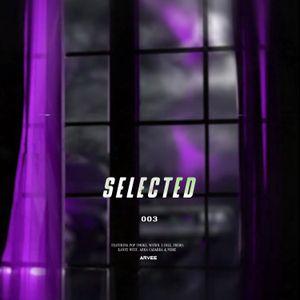 SELECTED 003 (ft. Tory Lanez, WSTRN, Pop Smoke, Summer Walker & More) // INSTAGRAM @ARVEEOFFICAL