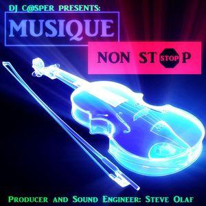 Musique Non-Stop [dj c@sper]