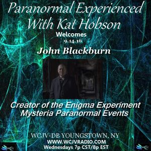 Paranormal Experienced with Host Kat Hobson_20160014_John Blackburn