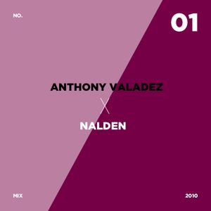 Mix 01 by Anthony Valadez