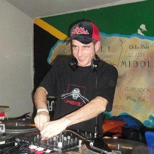 DJ Mylz - NYE / Heducation Xmas Party 2011 (Live)