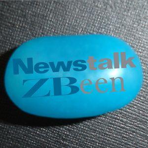 NEWSTALK ZBEEN: Talking Sense