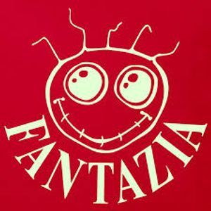 """Mike C - Fantazia """"The House Collection"""" 1994"""