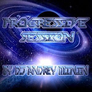 DJ ANDREY MININ - PROGRESSIVE SESSION 348 @ REPUBLIC RADIO