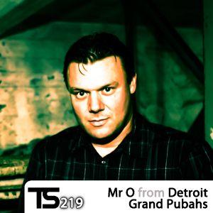 Tsugi Podcast 219 : Detroit Grand Pubahs