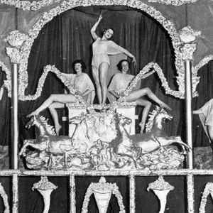 Igina Di Napoli - Teatro Nuovo