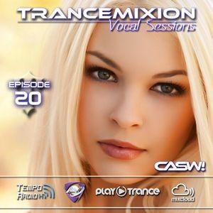 Trancemixion Vocal Sessions 020