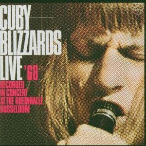 Cuby & The Blizzards Live in Dusseldorp (1968)