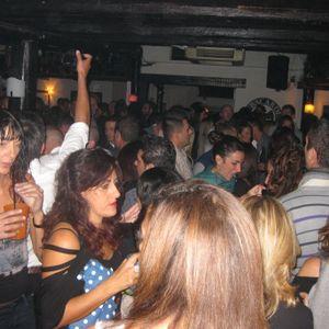 90'S PARTY @ KING'S CLUB - CALA GALERA BY DJ PITI 7-12-2013