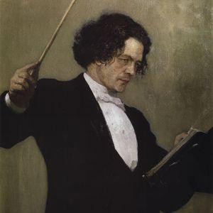 #36 - Chef d'orchestre