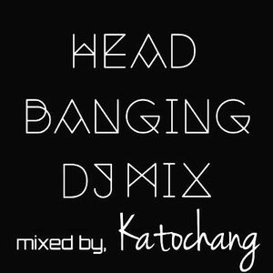 HEAD BANGING DJ MIX VOL.3