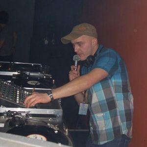 Exclusive John Maveric DJ/MC Set March 2011
