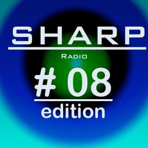 Manu Villas @ Radio Sharp 08