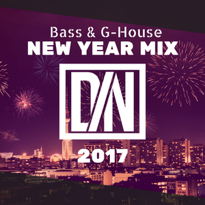 Best Bass & G-House of 2017 | Yearmix by Dashnation