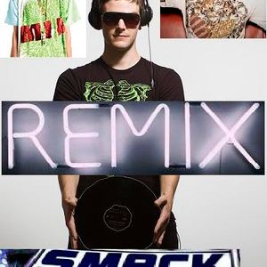 Bentley Foy - M.I.A. vs Santigold remix smackdown!