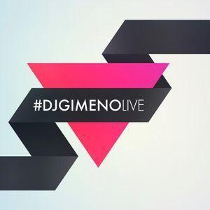 #DJGimenoLive 10