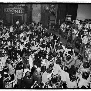 2 ינואר 1970 • The Grateful Dead • יובל שנים