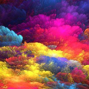 Bing Bong Colours - By Galix
