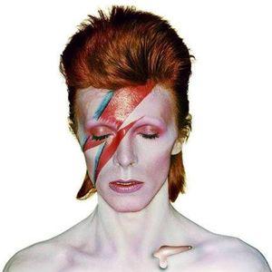 54. ΟΛΟΜΟΝΑΧΟΙ ΜΑΖΙ στην ΕΡΤ Open | 6 - 07 - 2017 | David Bowie ( with Γιώργος Βουδικλάρης)