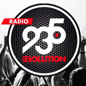 House Sounds Good #1 Radio Show on 935 Evolution Radio Miami by PAGGI & COSTANZI