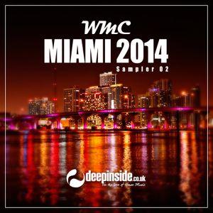 DEEPINSIDE WMC MIAMI 2014 Sampler (Part.2)