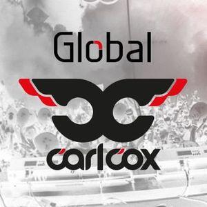 Carl Cox - Global 687