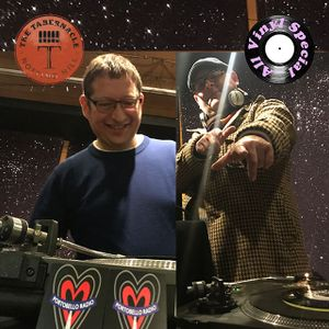 Portobello Radio Saturday Sessions @TabernacleW11 Reggae Got Soul Ep8.