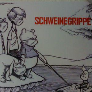 vladimir povedich live @ schranziger-wg 02-2010