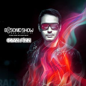 B-SONIC RADIO SHOW #159 by Sean Finn