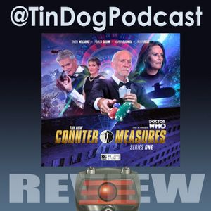 TDP 640: New Counter Measures - Series 1