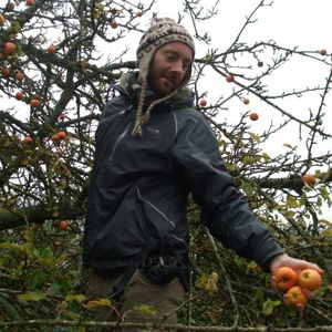 Lewis McNeill on Urban Orchards
