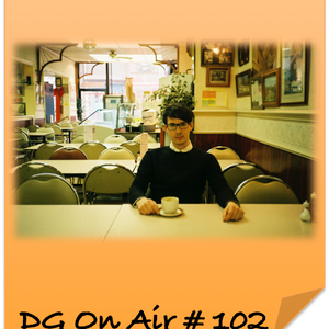 Different Grooves On Air #102 - Barrientos
