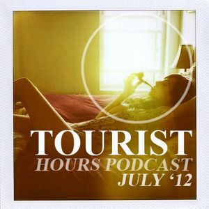 Yellow Brick State - Hours Podcast (July '12)
