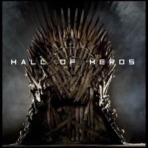 """Hall Of Heros """"Another One"""""""