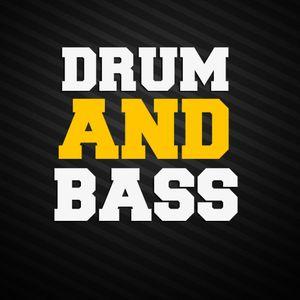Drum and bass Episode 1 ( DJ Al3ss mix )