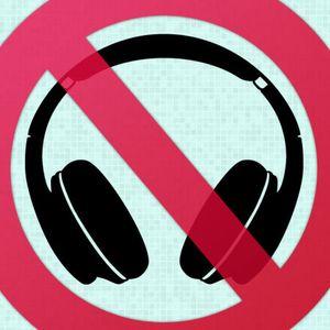 The Left My Headphones At Work Mix