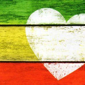 My Baby Baby Reggae Valentine Mix