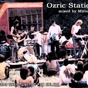 Ozric Static_mixed by Miron