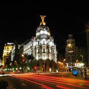 SUPERASIS DJ SET LIVE@MADRID-SOUNDS OF THE UNIVERSE SHOW PARTY-NOVEMBER 2014