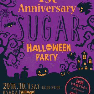 EDM For Sugar 10.1