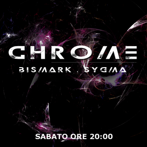 CHROME - Episodio 33