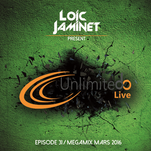 Loïc Jaminet - Episode 31 / Megamix Mars 2016