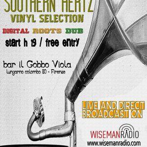 Southern Hertz Live&Direct (Bar Gobbo Viola)