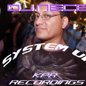 DJ.Nece At System UK Nov. 25, 2014