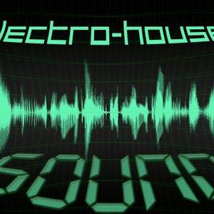 Electro & House Music-New Progressive Electro Mix 2012