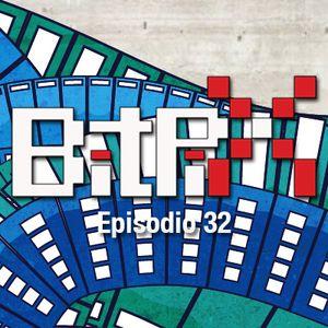 Bitpix Episodio 32