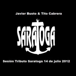 Sesion Tributo Saratoga 14 de Julio 2012 (part 4)