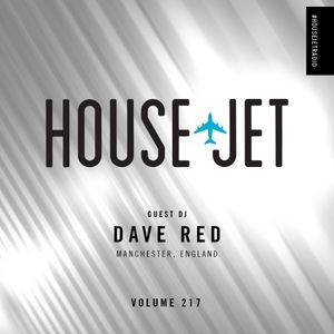 VOL.217 DAVE RED (MANCHESTER, ENGLAND)
