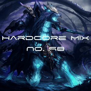 Carlos Stylez - Hardcore Mix No. 98